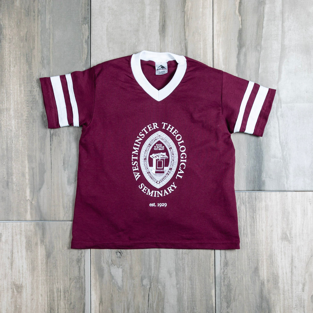 Youth Tee | Rugby Classic