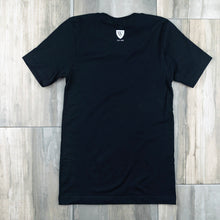 Load image into Gallery viewer, T-Shirt | Already Not Yet | Black