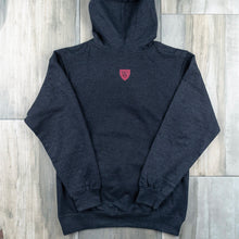 Load image into Gallery viewer, Hoodie | Charcoal