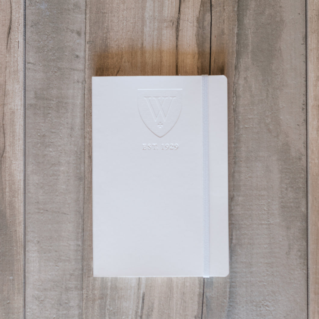 Journal | White