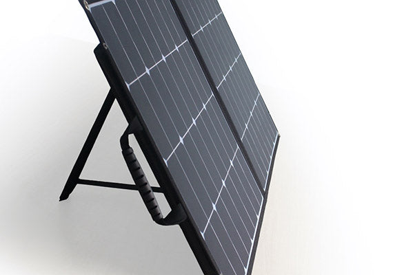 Fodable Camping Solar Panel