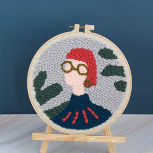 Christmas hot-sale!The easiest DIY hand embroidery