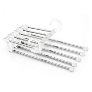Stainless Steel Pants Hangers