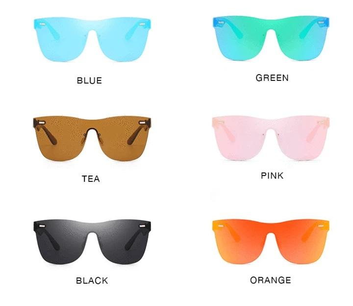 Infinity Fashion Sunglasses | Look Your Best Everyday!