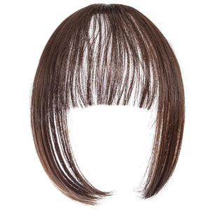 Save Your Hairline-Air Bangs Wig-Buy 1 Get 1 Free