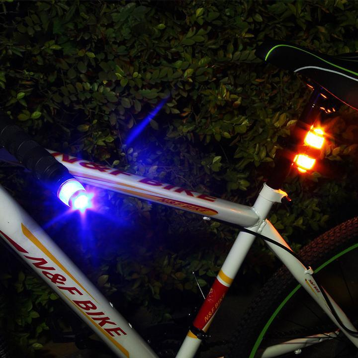 (BUY 2 FREE SHIPPING!)Wing Lights Pop-Turning Signals for Bicycles