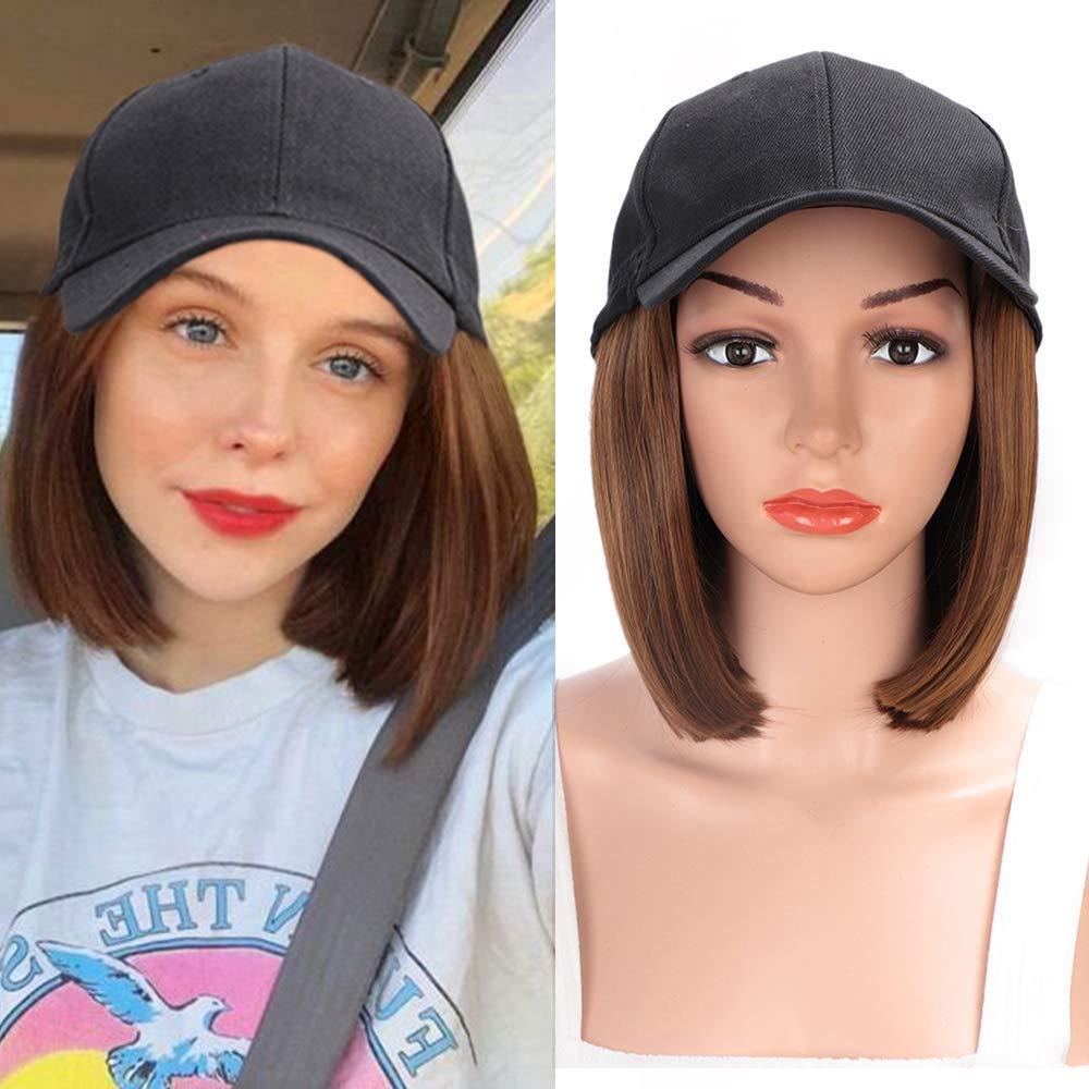 (Short Hair) Hair Wig Cap-Buy 2 Free Shipping