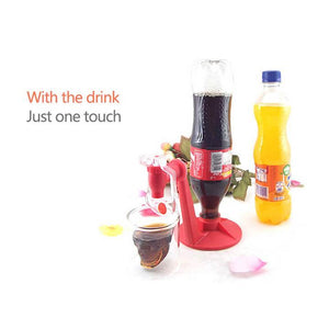 Soft Drink Dispenser Minuman Soda