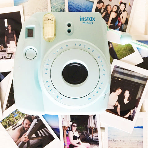 Recommended polaroid camera