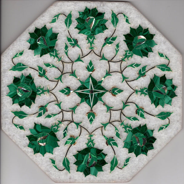 Indian Marble Handicraft