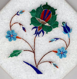Parchin Kari Marble Inlay Art