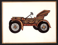 Antique Auto Art
