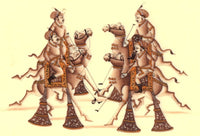 Indian Miniature Art