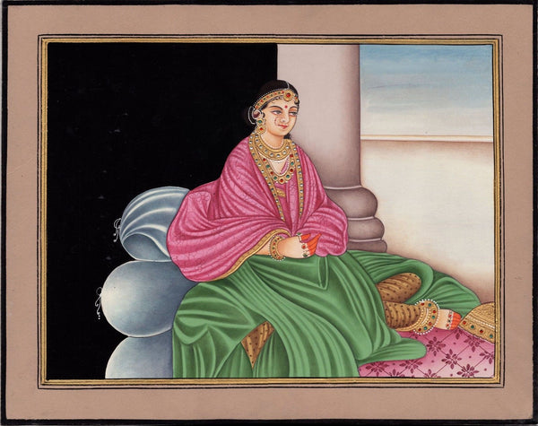 Maharani Indian Art