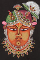 Shrinathji Painting