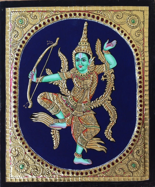 Tanjore Artwork