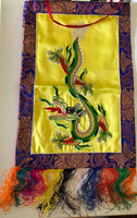Indian Dragon Artwork