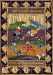 Persian Miniature Art