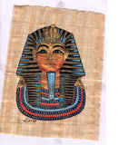 Egypt Papyrus Pharaoh Art