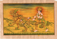 Indian Composite Painting