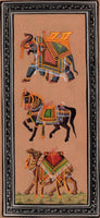 Indian Animal Art
