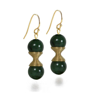Feng Shui Earrings