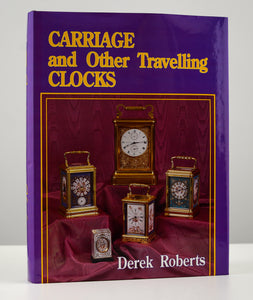 Carriage & Other Traveling Clocks