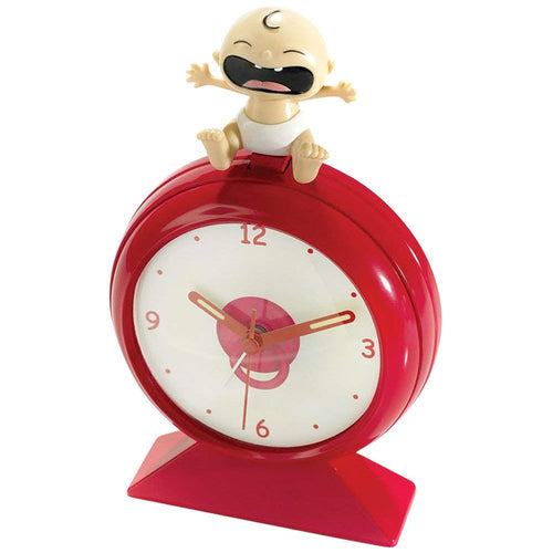 Cry Baby Alarm Clock