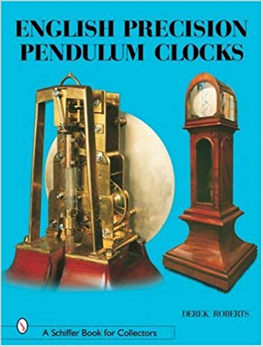 English Precision Pendulum
