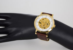 La Chaux-De-Fonds Watch