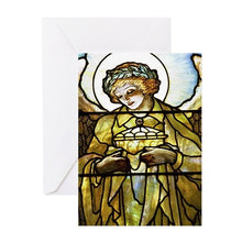 Angel of Peace Notecard