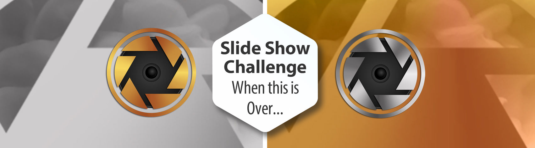 Slide Show Challenge - When This is Over