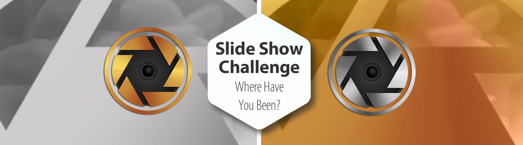 Slide Show Challenge - Where Have You Been?
