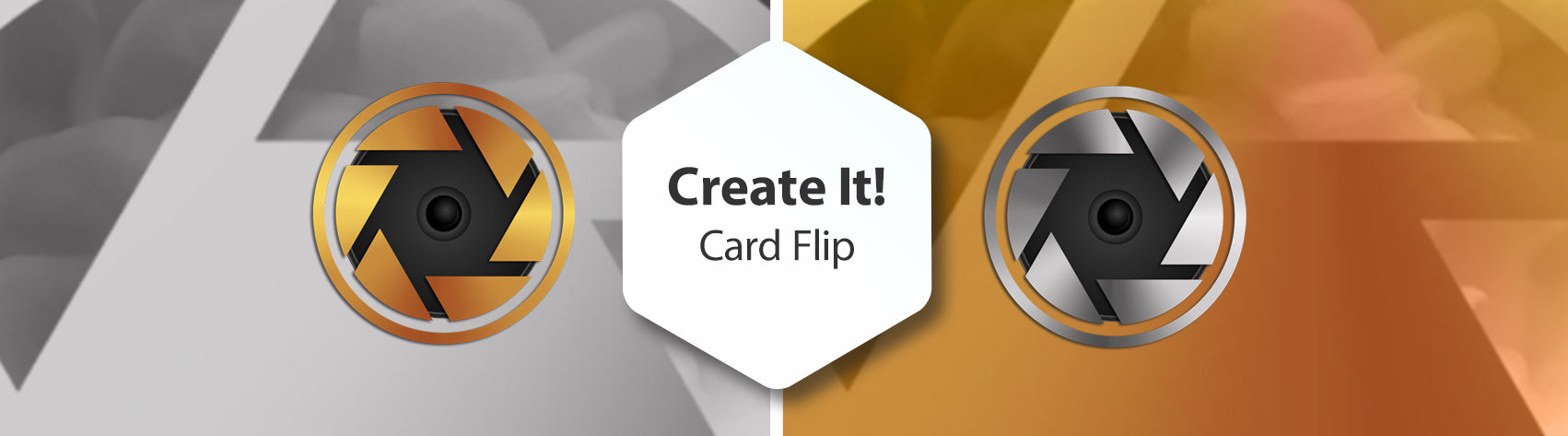 Create It! Card Flip