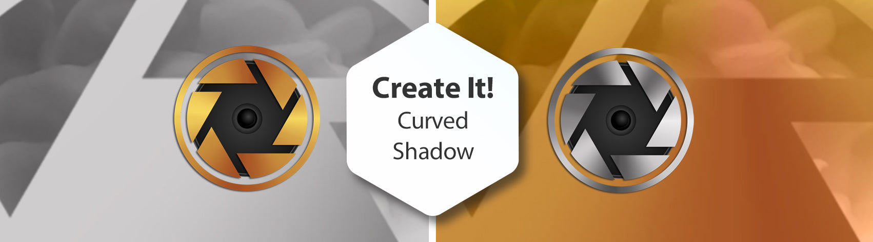 Create It! Creating a Curved Shadow