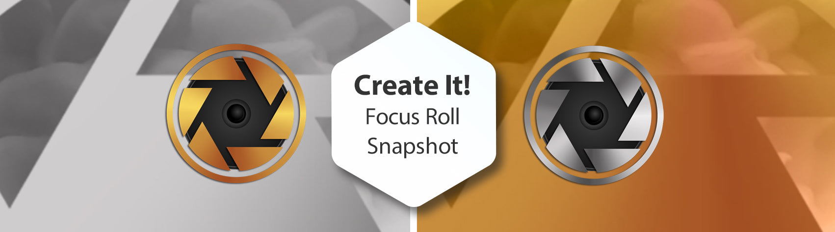 Create It! Focus Roll Snapshot