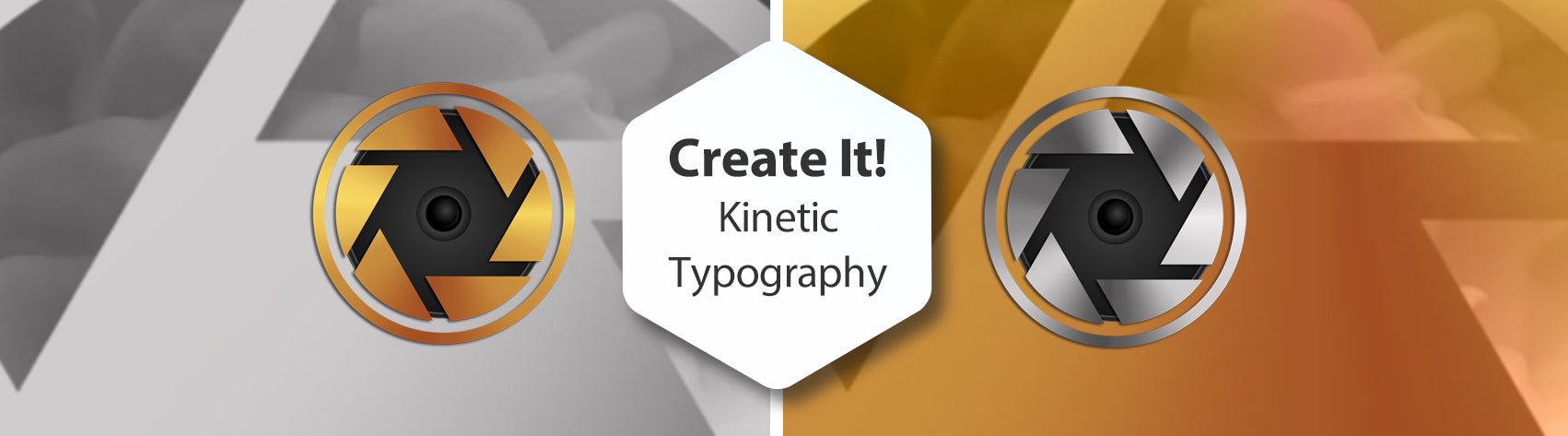 Create It! Kinetic Typography