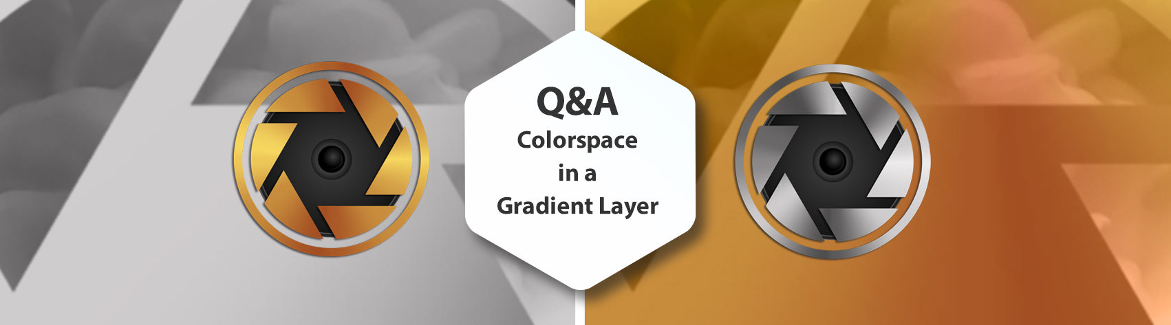 Q&A - Colorspace In A Gradient