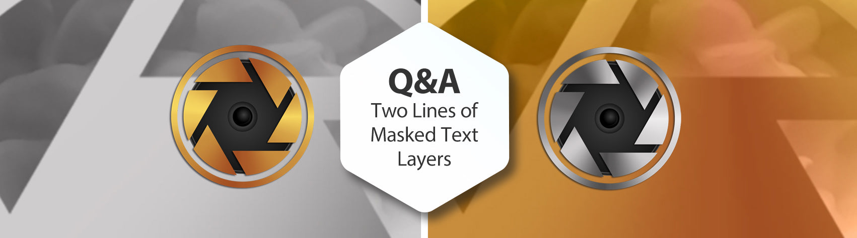 Q&A - Animating Two Lines of Text Masks