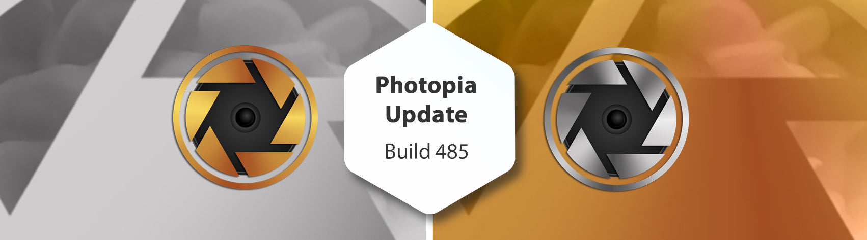 Photopia Update - Build 485