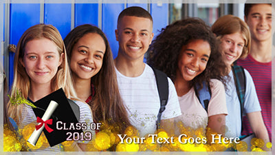 Class of 2019 Bundle