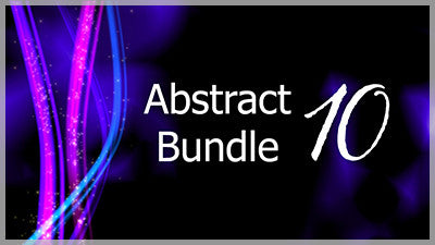 Abstract Bundle 10