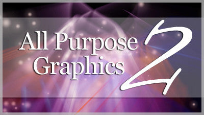 All Purpose Graphics Volume 2