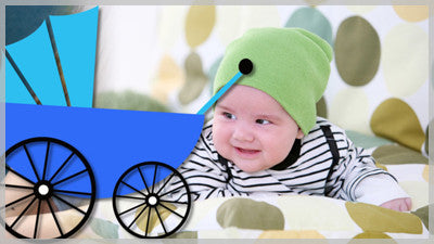 Baby Carriage Transitions