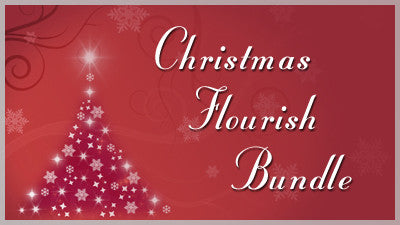 Christmas Flourish Bundle