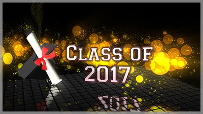 Class of 2017 Bundle