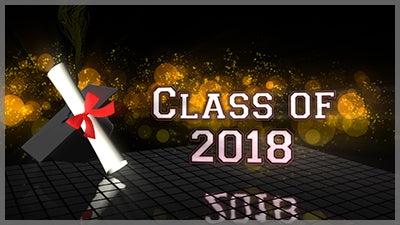 Class of 2018 Bundle