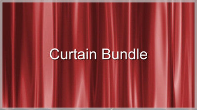 Curtains Slide Style Bundle