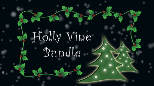 Christmas Holly Bundle