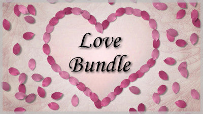 Love Bundle of Backgrounds